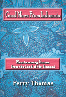 Cover for Good News from Indonesia