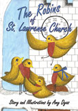 Cover for The Robins of St. Lawrence Church