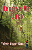 Cover for Deceive Me Once