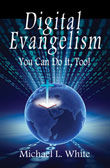 Cover for Digital Evangelism Second Edition