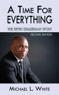 Cover for A Time for Everything; Click to Purchase from the Parson Place Press Bookstore
