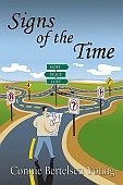Cover for Signs of the Time