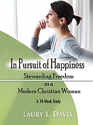 Cover for In Pursuit of Happiness
