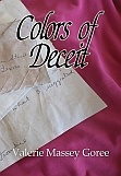 Cover for Colors of Deceit not yet available